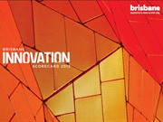 Brisbane Innovation Scorecard
