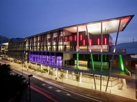 Brisbane Convention & Exhibition Centre Counts Down to G20