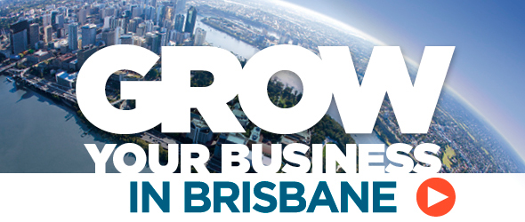 Grow Your Business in Brisbane